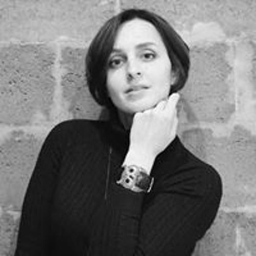 Magdalena's avatar