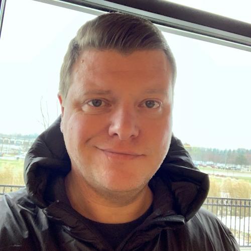 Chris Short's avatar