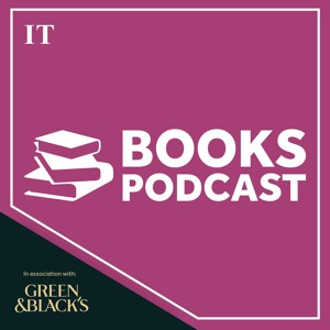 The Irish Times Books Podcast - Darran Anderson, author of Inventory