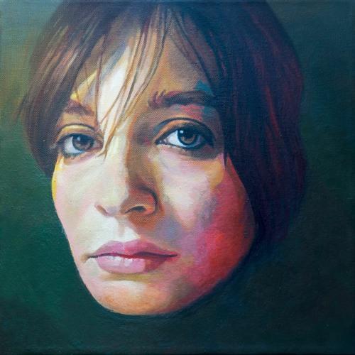 Octavia Romano's avatar