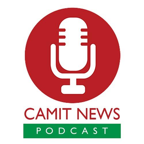 Camit News - www.camit.sk's avatar