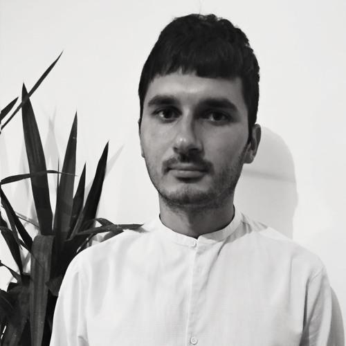 Valentin Popov's avatar