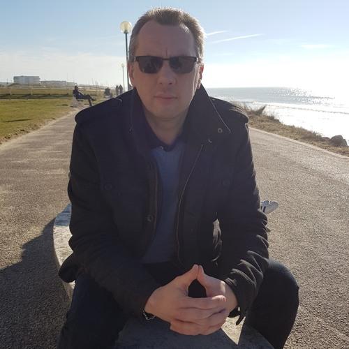 Erell Ranson's avatar