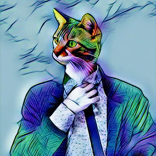Chester Sky's Soundtrack Portfolio's avatar