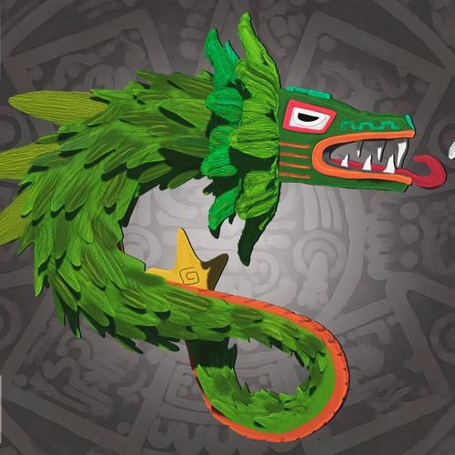 Carlos Copto's avatar