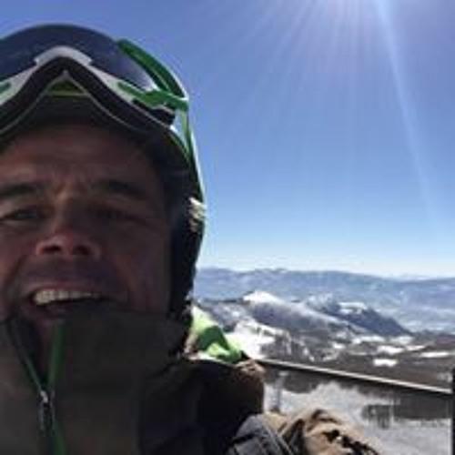 Stefan Sybydlo's avatar