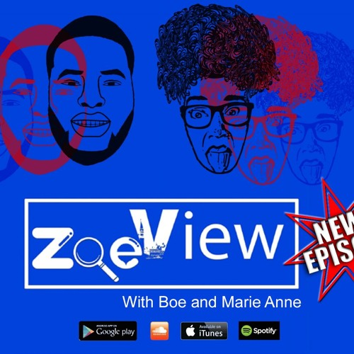 ZoeView Podcast's avatar