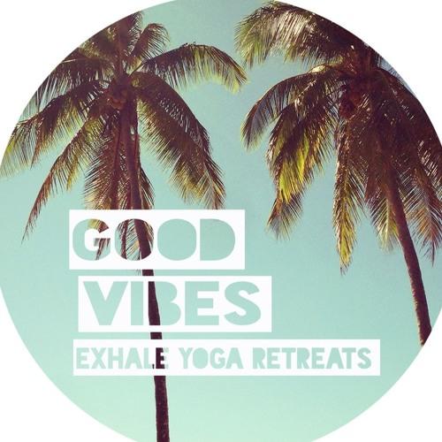 Exhale Yoga Retreats's avatar