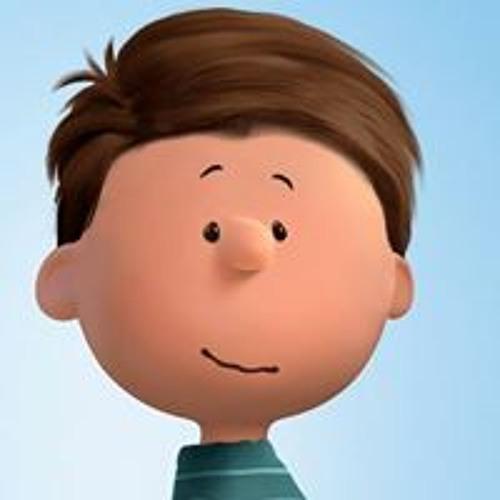 Ed Sharp's avatar