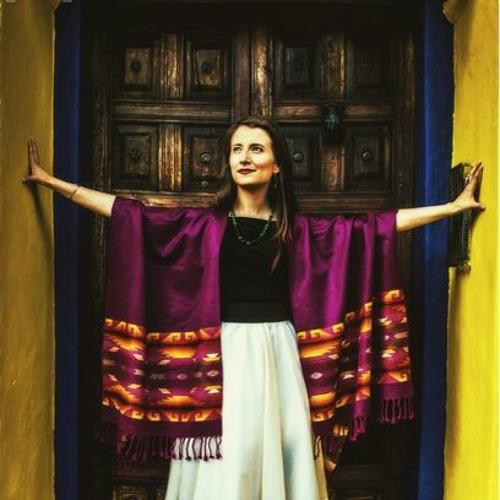 Alejandra Restrepo Cantora's avatar