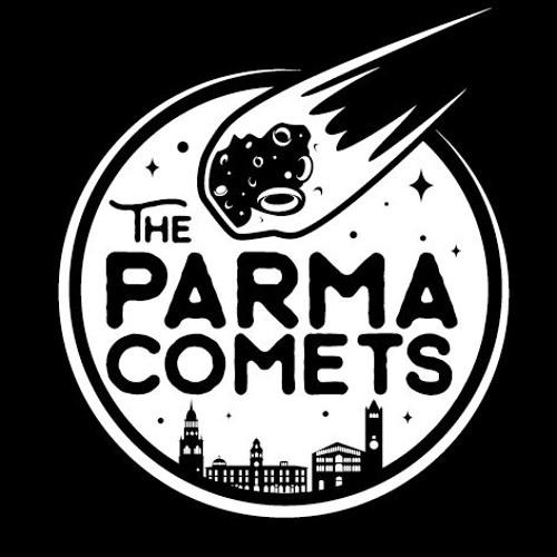 Parma Comets's avatar