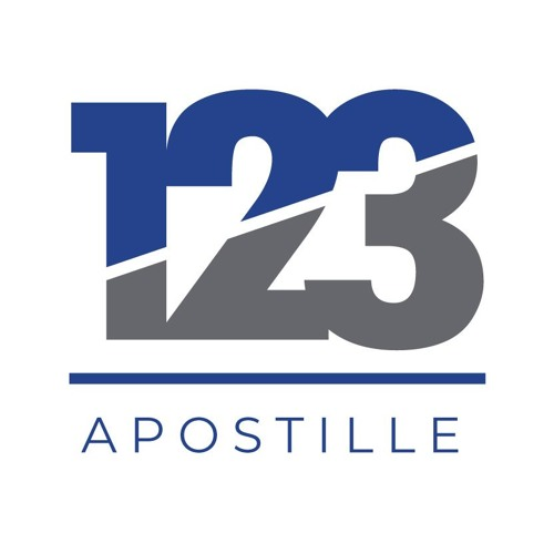123 Apostille's avatar