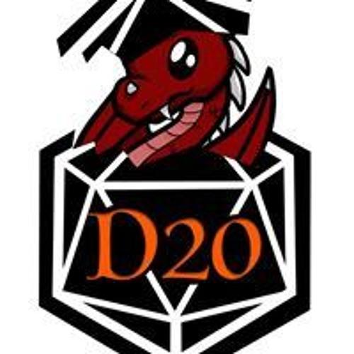 D20's avatar
