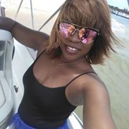Feliciana Tchiloia's avatar