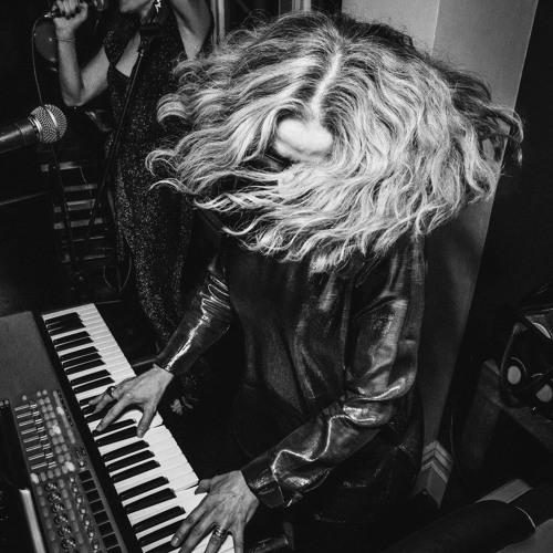 Alison Cole Sound's avatar