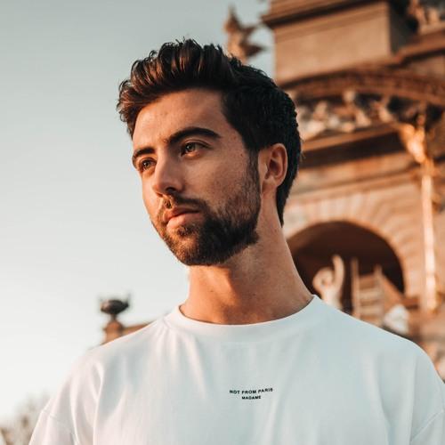 Jonas Aden's avatar