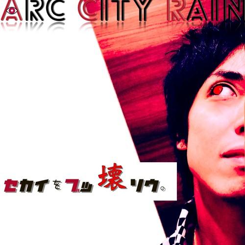 Arc City Rain's avatar
