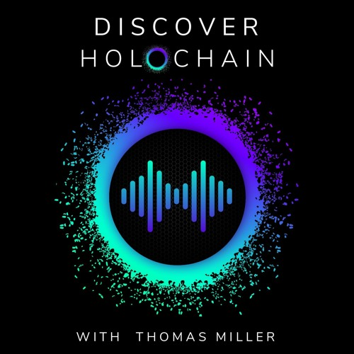 Holochain Podcast's avatar
