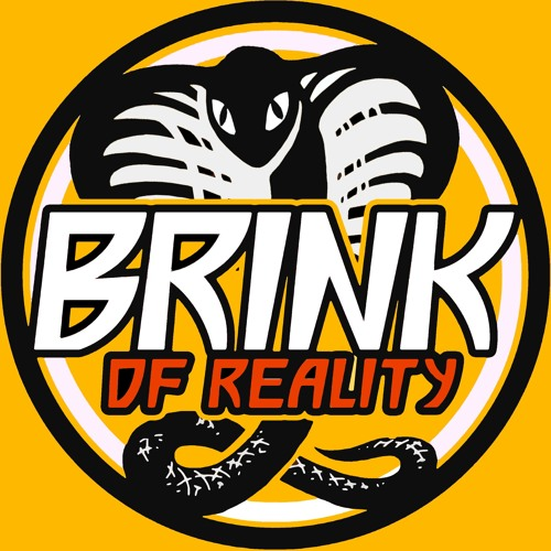 Brink of Reality now on Spotify or any Podcast App's avatar
