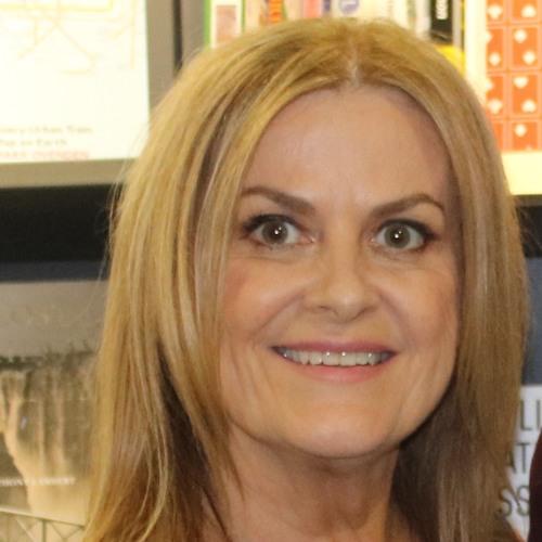 Sabina Brennan's avatar