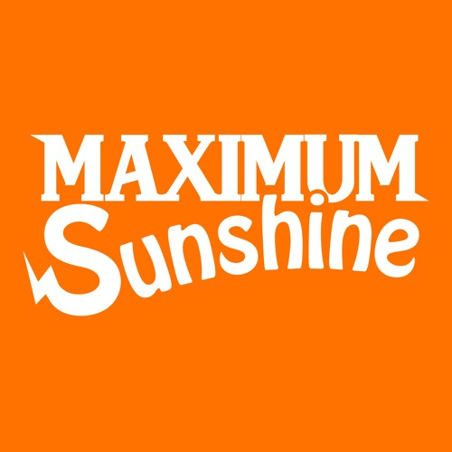 Maximum Sunshine's avatar