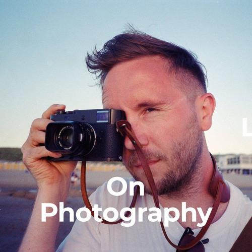 André Duhme - On Photography Podcast's avatar