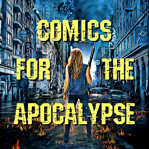 Comics For The Apocalypse's avatar