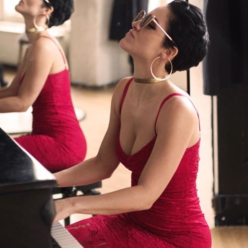 Tina Toplak's avatar