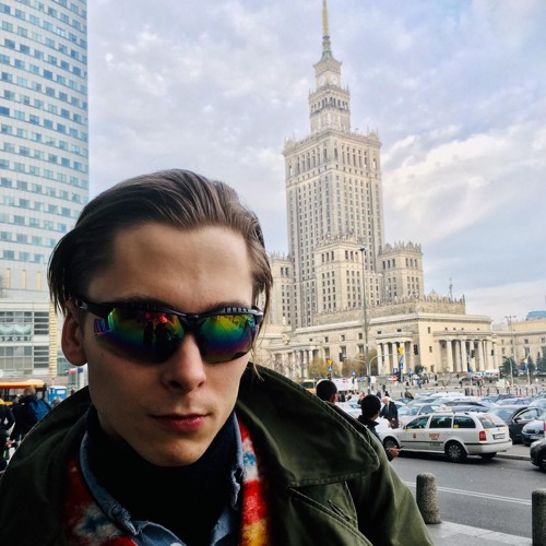 Aake Kivalo's avatar