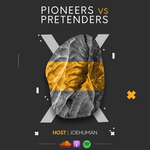Pioneers VS Pretenders's avatar