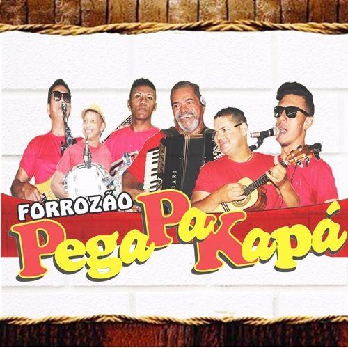Forrozão Pegapakapá's avatar