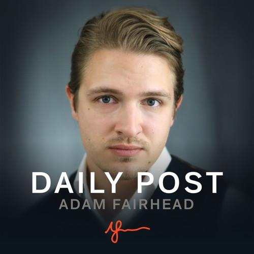 Adam Fairhead's avatar