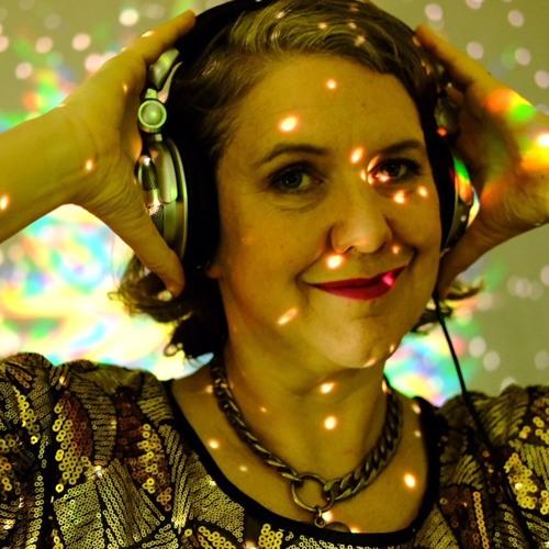 DJ Mandy's avatar