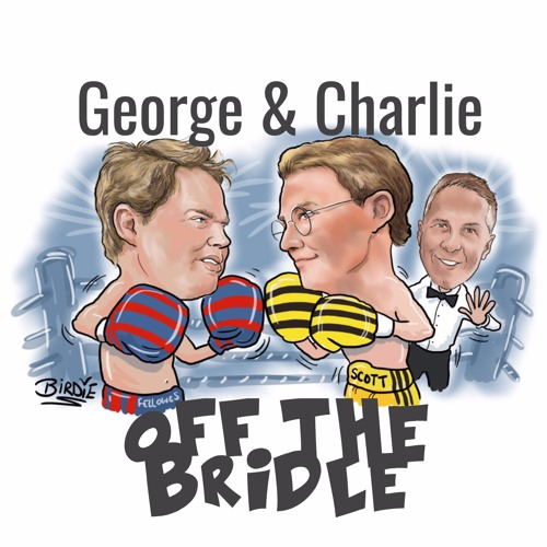 George and Charlie: Off the Bridle's avatar
