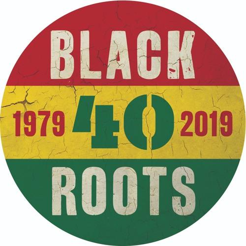 Black Roots's avatar