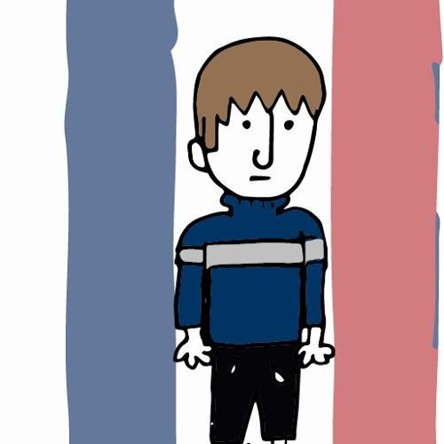 Ciarán's avatar