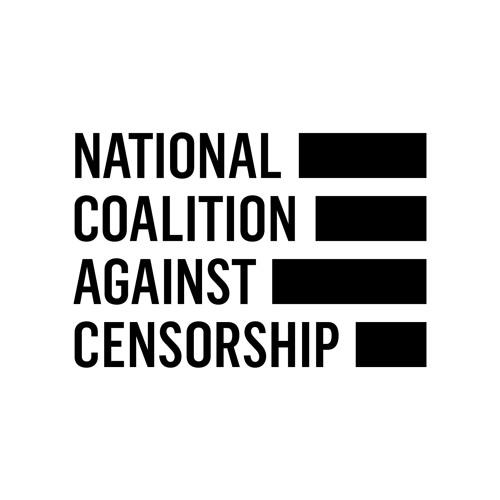 National Coalition Against Censorship's avatar