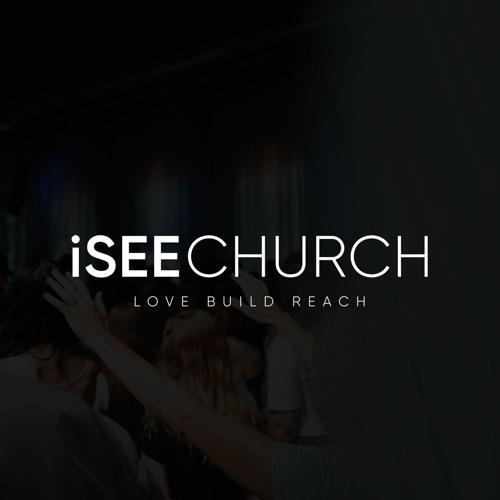 iSEE CHURCH's avatar