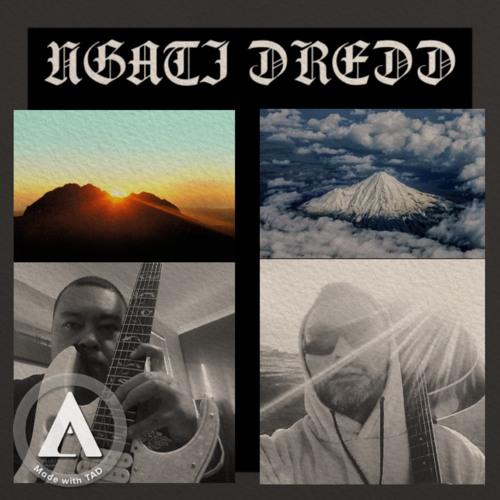 NGATI DREDD's avatar