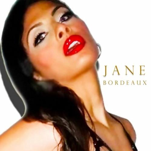 JANE BORDEAUX's avatar