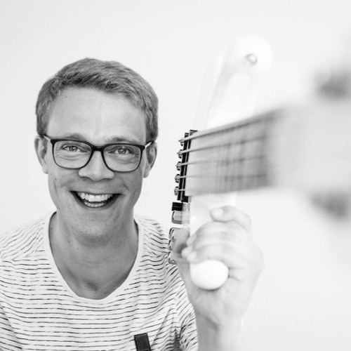 Jan Primke's avatar