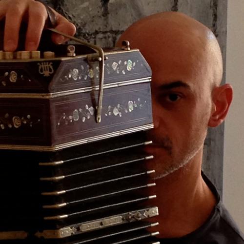 Davide Vendramin's avatar