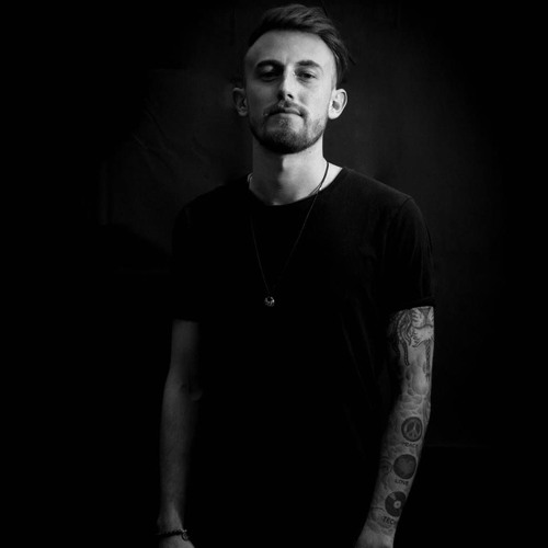 Daniel Seubert Techno's avatar