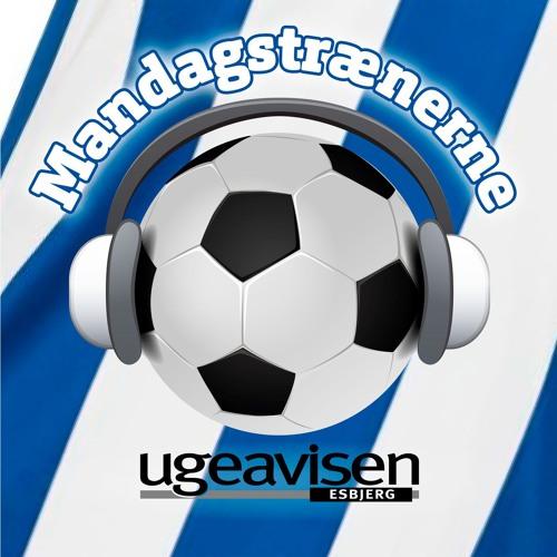 Mandagstrænerne - en EfB-podcast's avatar