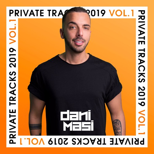 Dani Masi (Edits & Remix)'s avatar
