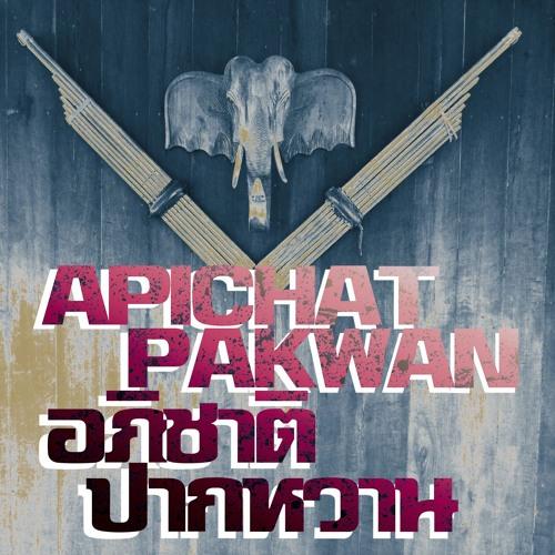 Apichat Pakwan's avatar
