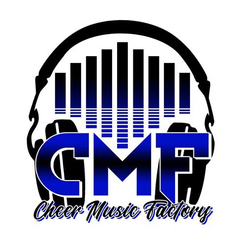 CheerMusicFactory's avatar