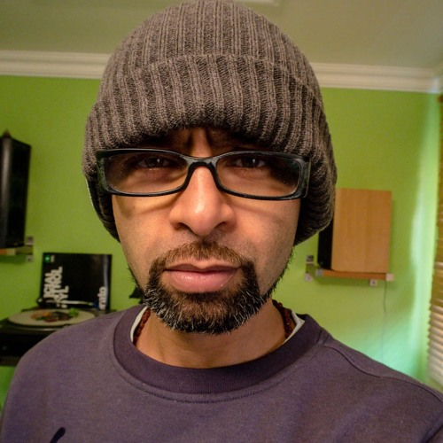 DJ CAVA's avatar