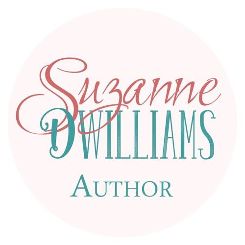 Suzanne D. Williams, Author's avatar