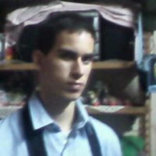 Luis Melga's avatar
